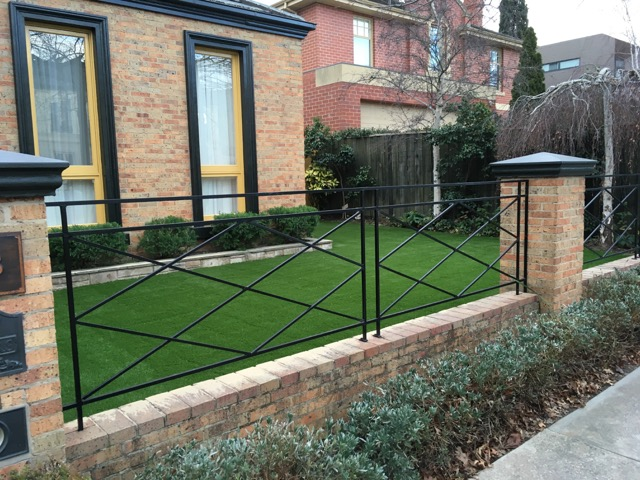 Synthetic Grass Laid to Perfection - Peninsula Synthetic Grass